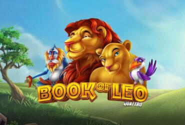 book_of_leo_quattro