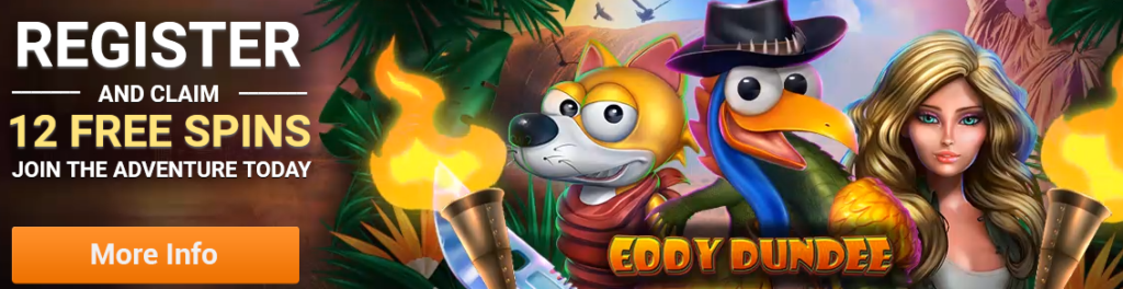 Emu Casino Free Spins Tuesday