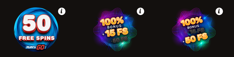 Playfortuna Freespins no deposit