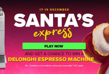 nextcasino_santas_express