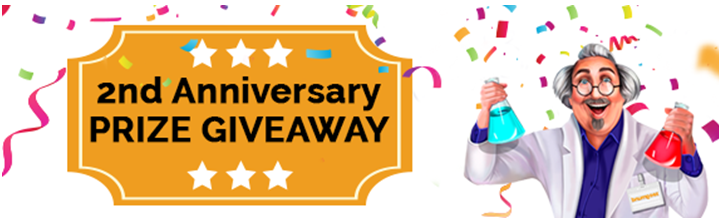 Playzee: 2nd Anniversary with 15.000€ in prizes