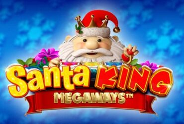 santa_king_megaways