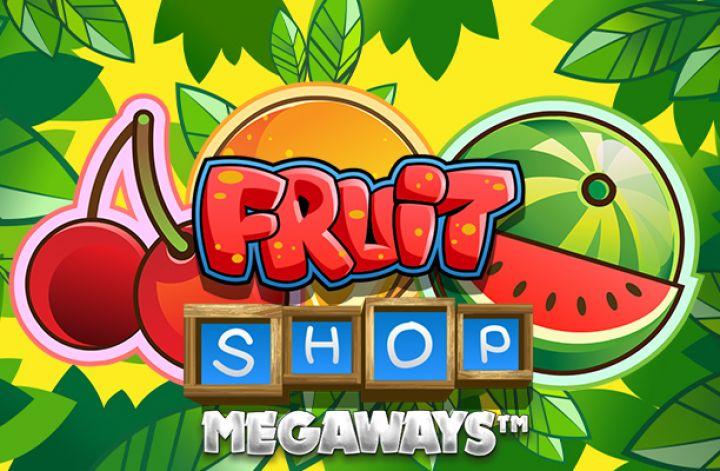 Fruit Shop Megaways from NetEnt