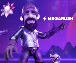 Megarush Pay n Play Finland
