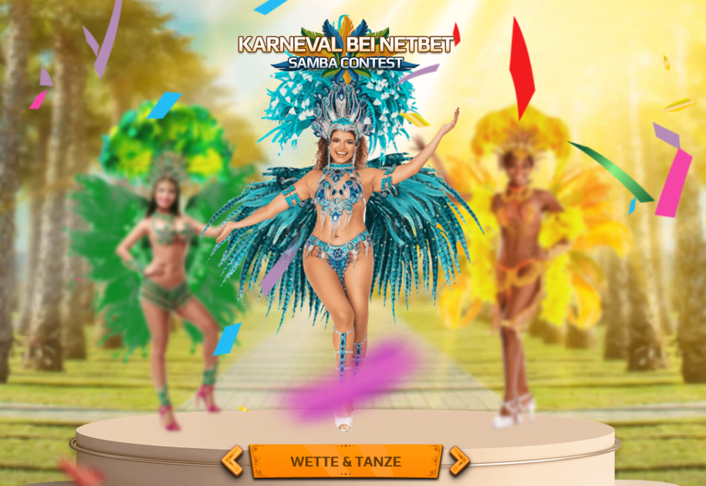 Carnival at Netbet