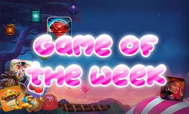 Game of the Week at Sugarcasino