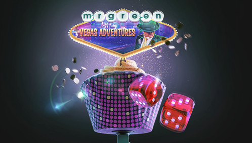 Mrgreen 13th Birthday with bonuses and Freespins