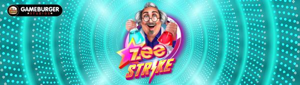 Zee Strike - Exclusive Slot