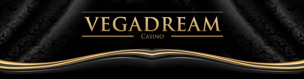 Vegadream Casino with wagerfree Freespins
