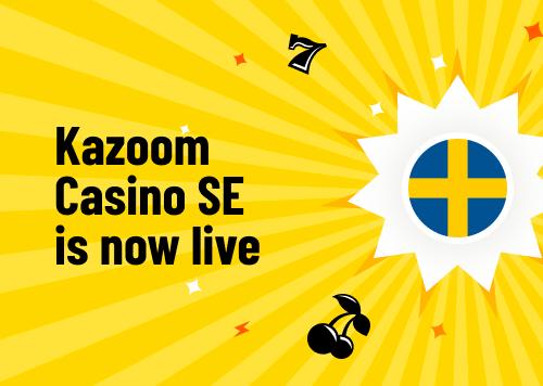 Kazoom Sweden