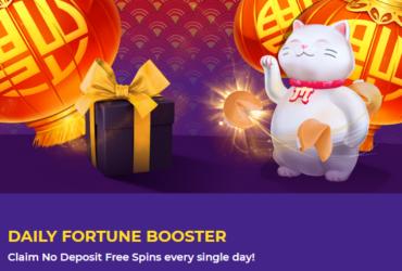 maneki_daily_fortune_booster